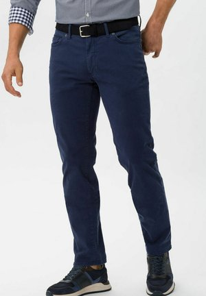 STYLE CADIZ - Jeans Straight Leg - midnight