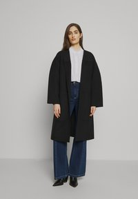 See by Chloé - Classic coat - black - 1
