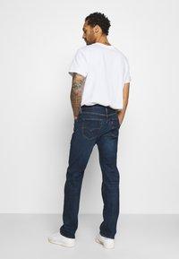 Levi's® - 501® LEVI'S® ORIGINAL FIT - Jeans Straight Leg - do the rump - 2