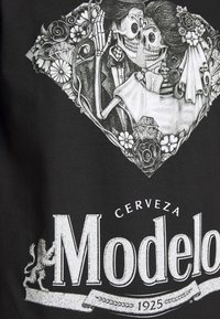 Diamond Supply Co. - DIA DE LOS MUERTOS TEE - Print T-shirt - black - 5