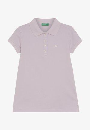 BASIC - Polo shirt - rose