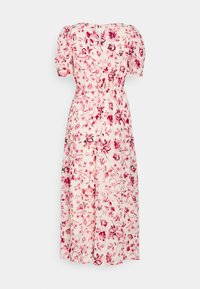 Dorothy Perkins - FLORAL DRESS - Kjole - ivory - 1