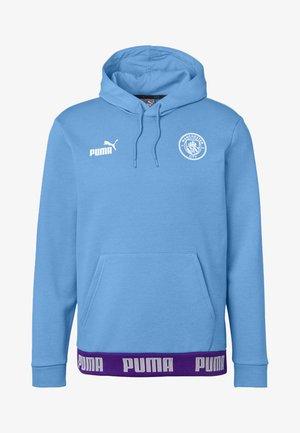 Vereinsmannschaften - team light blue-puma white