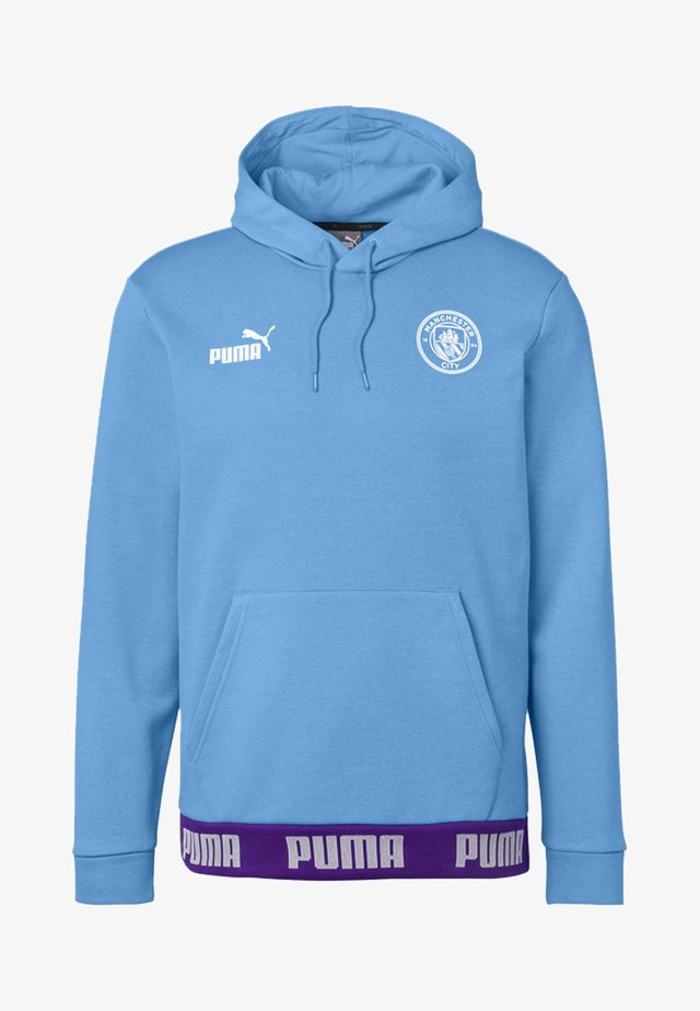 Article de supporter - team light blue-puma white