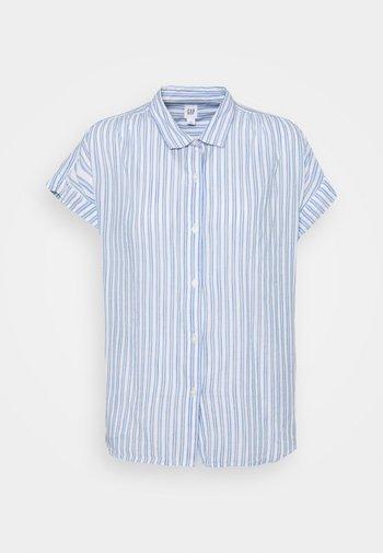 DRAPEY - Skjorte - blue