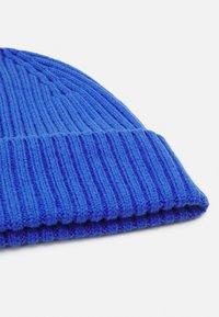 ARKET - UNISEX - Beanie - blue - 2