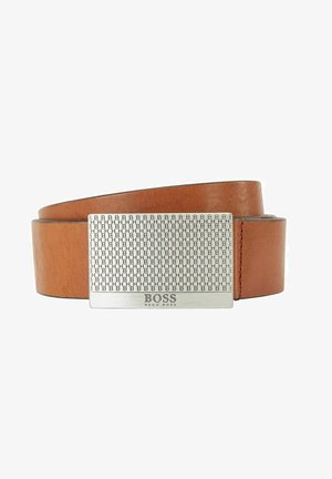 JOEL - Belt business - brown