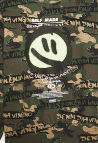 Vingino - MALER - Sweatshirt - khaki - 2
