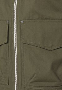 Selected Homme - SLHBAKER - Tunn jacka - dusty olive - 2
