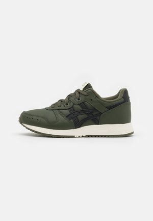 LYTE CLASSIC UNISEX - Sneakers laag - olive/evergreen