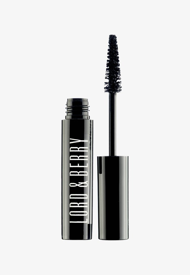 SCUBA PRO WATERPROOF MASCARA - Mascara - 1392 black
