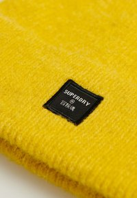 Superdry - Beanie - staten yellow - 2