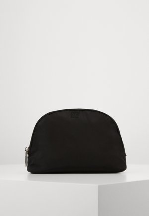 TRAVEL COSMETICS CASE - Wash bag - black