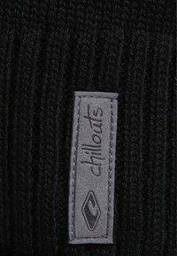 Chillouts - ETIENNE  - Mütze - black - 6