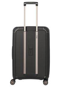 Titan - Luggage set - black - 3