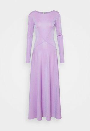 ABITO LUNGO - Occasion wear - lilac