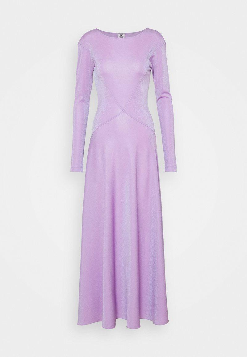 M Missoni - ABITO LUNGO - Occasion wear - lilac