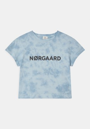 TOPINI - Print T-shirt - forever blue