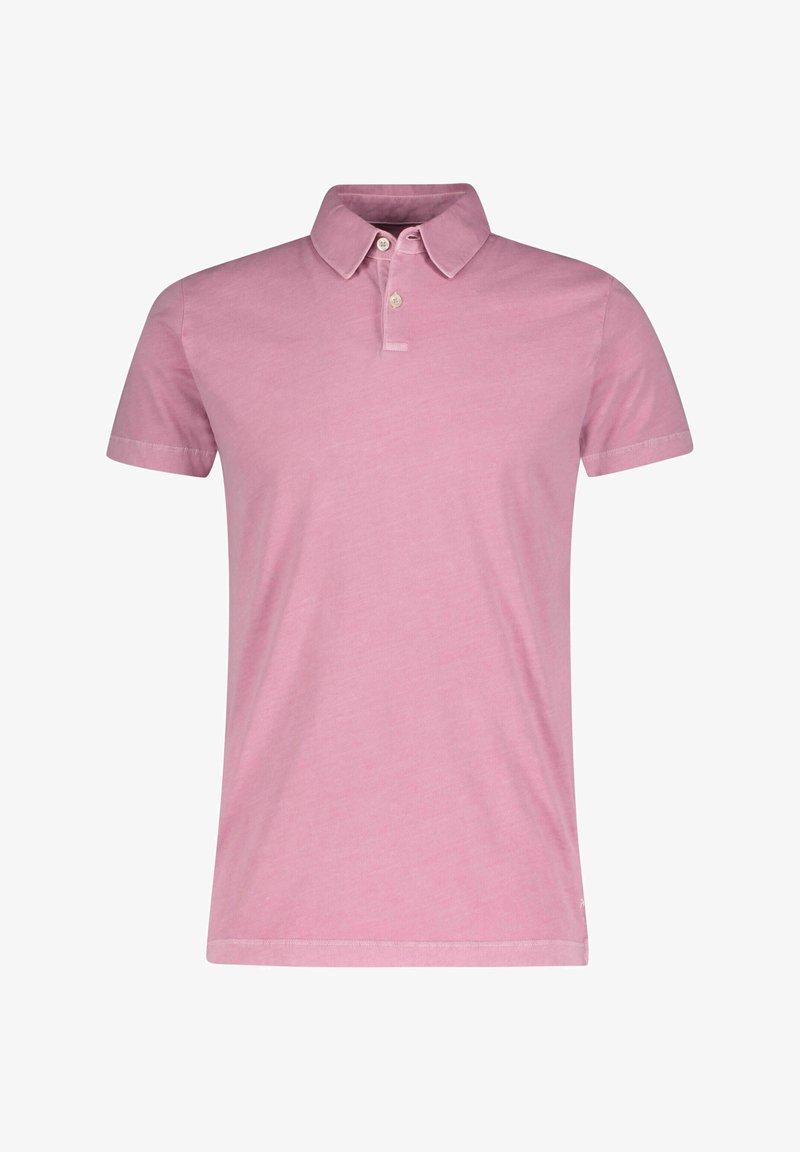 Marc O'Polo - Poloshirt - rose