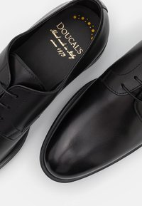 Doucal's - Lace-ups - nero - 5