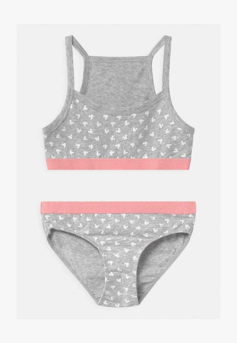 OVS - Underwear set - grey melange