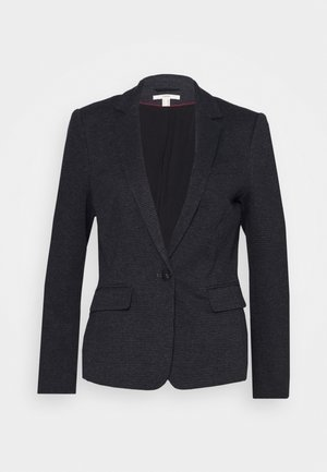 Blazer - grey blue