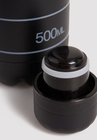 Superdry - PASSENGER BOTTLE 500 ML - Trinkflasche - black - 2