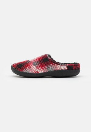 BERKELEY - Slippers - red