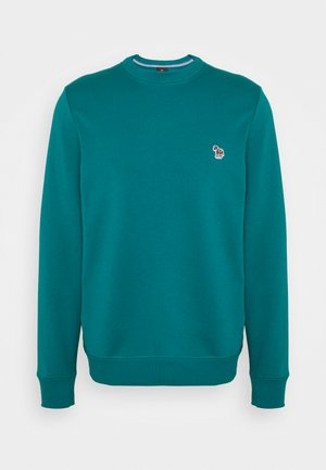 MENS REGULAR FIT - Sweatshirt - green