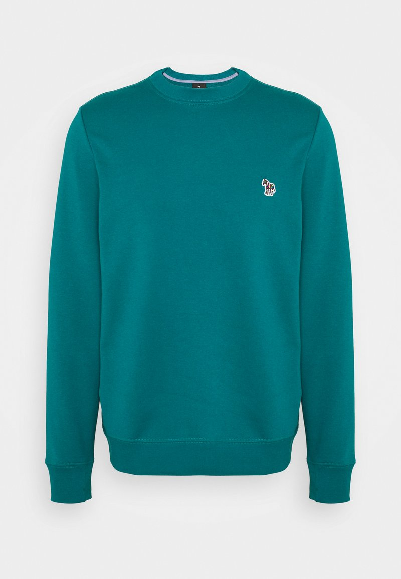 PS Paul Smith - MENS REGULAR FIT - Sweatshirt - green
