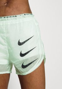 Nike Performance - RUN TEMPO LUXE  - Sports shorts - barely green - 3