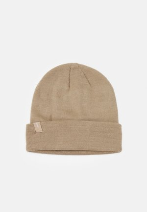 JACCOLOUR SHORT BEANIE - Beanie - crockery