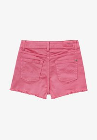 Pepe Jeans - PATTY  - Short en jean - bubble gum