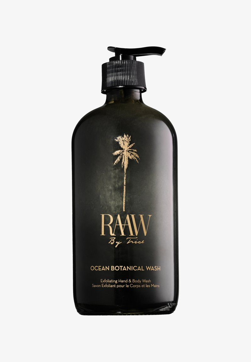 Raaw by Trice - OCEAN BOTANICAL WASH - Shower gel - -