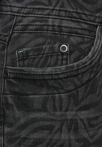 Cecil - Slim fit jeans - grau - 5