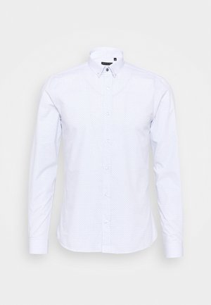 RUTHIN SHIRT - Camisa elegante - white