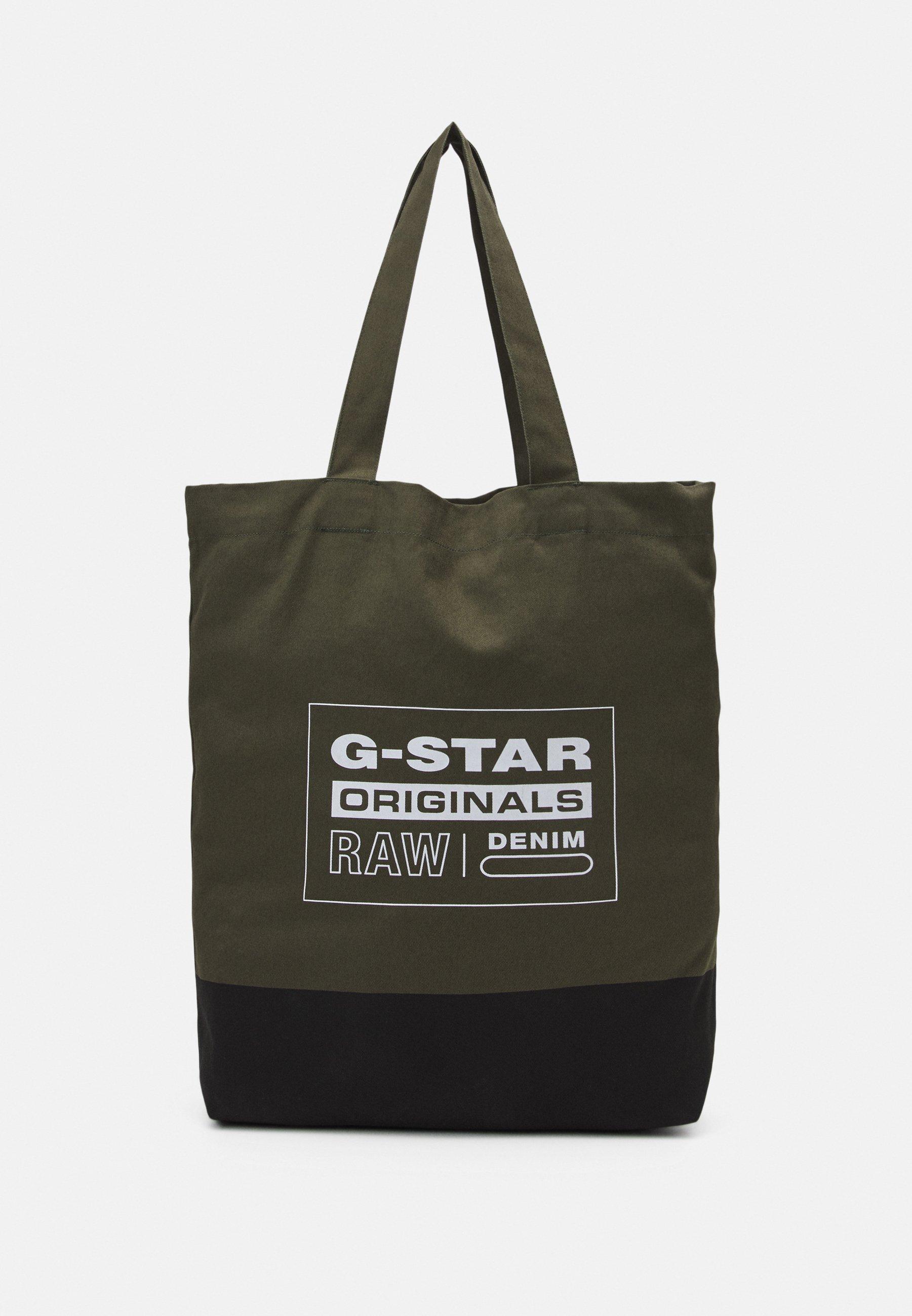Uomo SHOPPER UNISEX - Shopping bag