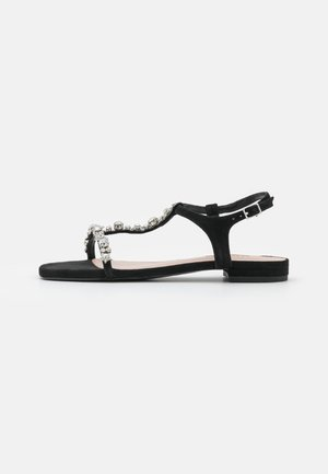 NASA - Sandals - black