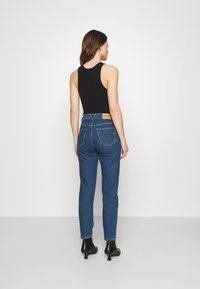 Carin Wester - IMAN - Relaxed fit jeans - denim blue - 2