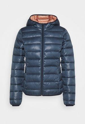 Winter jacket - shadow blue