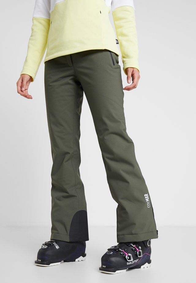 Pantalon de ski - jungle