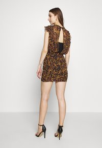 AllSaints - HALI AMBIENT DRESS - Kjole - brown - 2