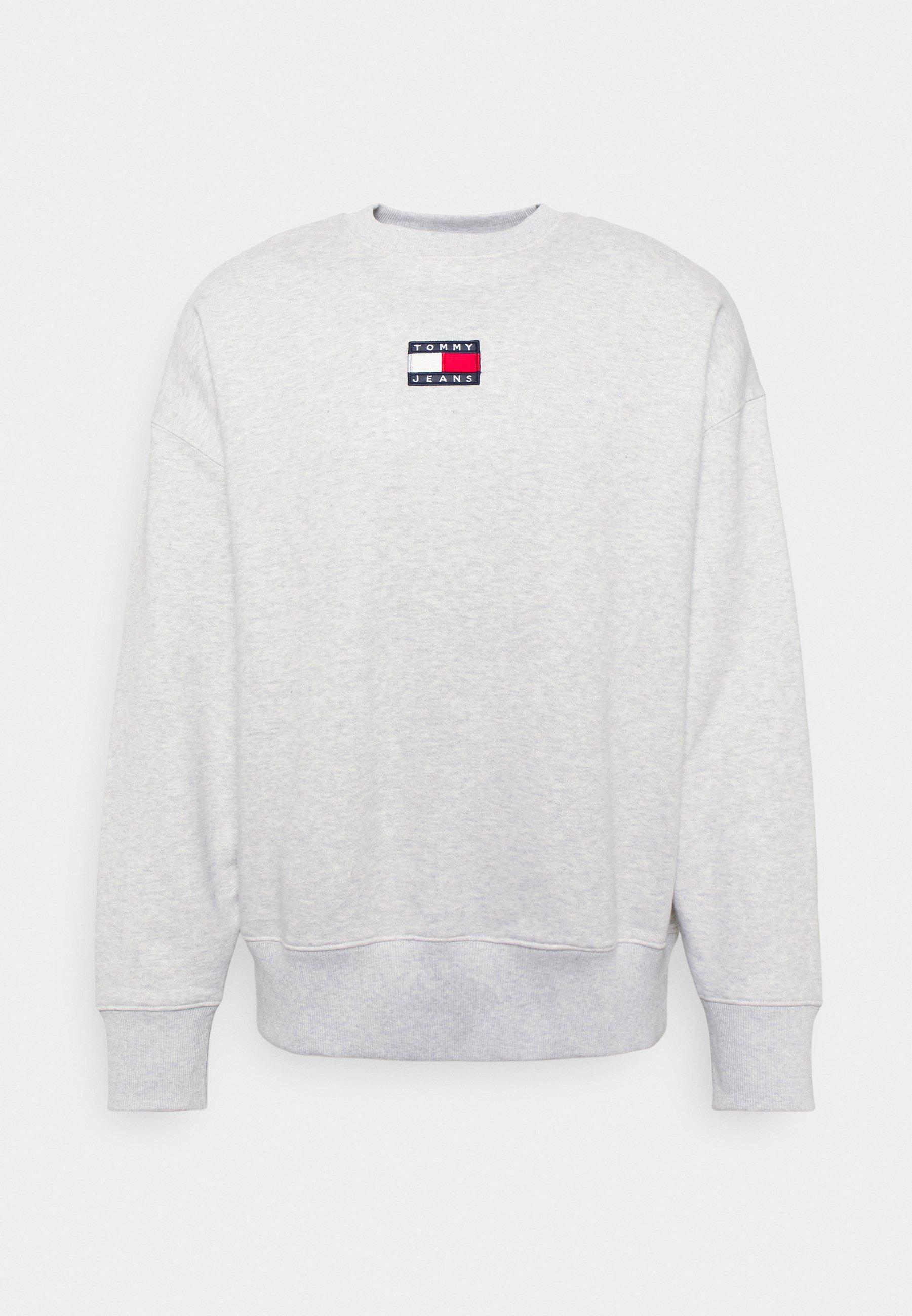 Women BADGE CREW UNISEX - Sweatshirt