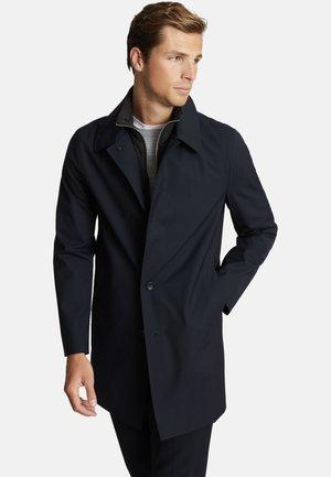 PERRIN - Short coat - navy blue