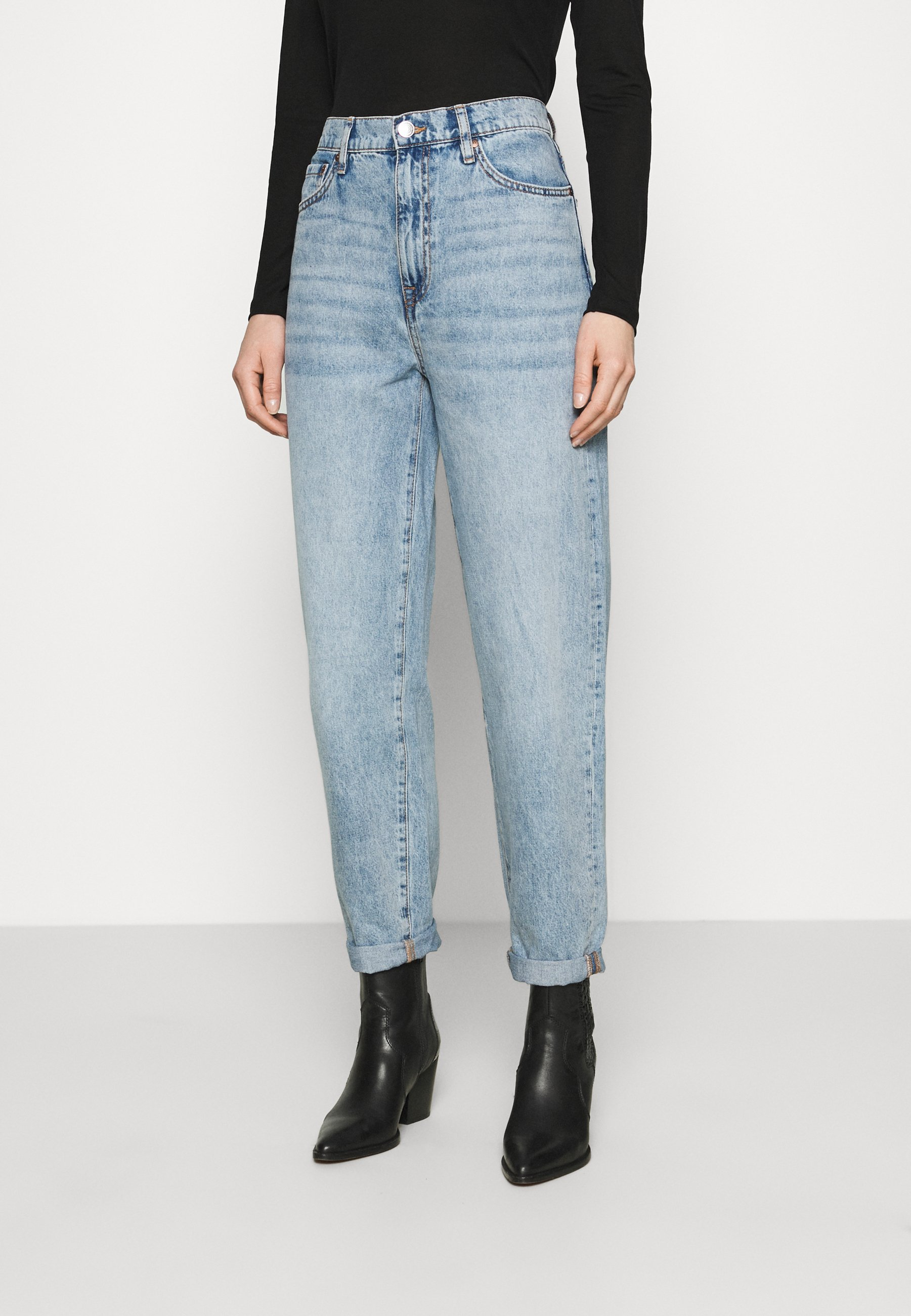 Women PAM  - Relaxed fit jeans