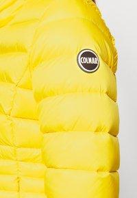 Colmar Originals - LADIES JACKET - Down jacket - pineapple - 5