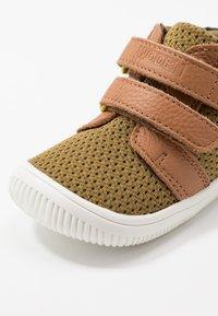 Woden - Baby shoes - lizard - 4