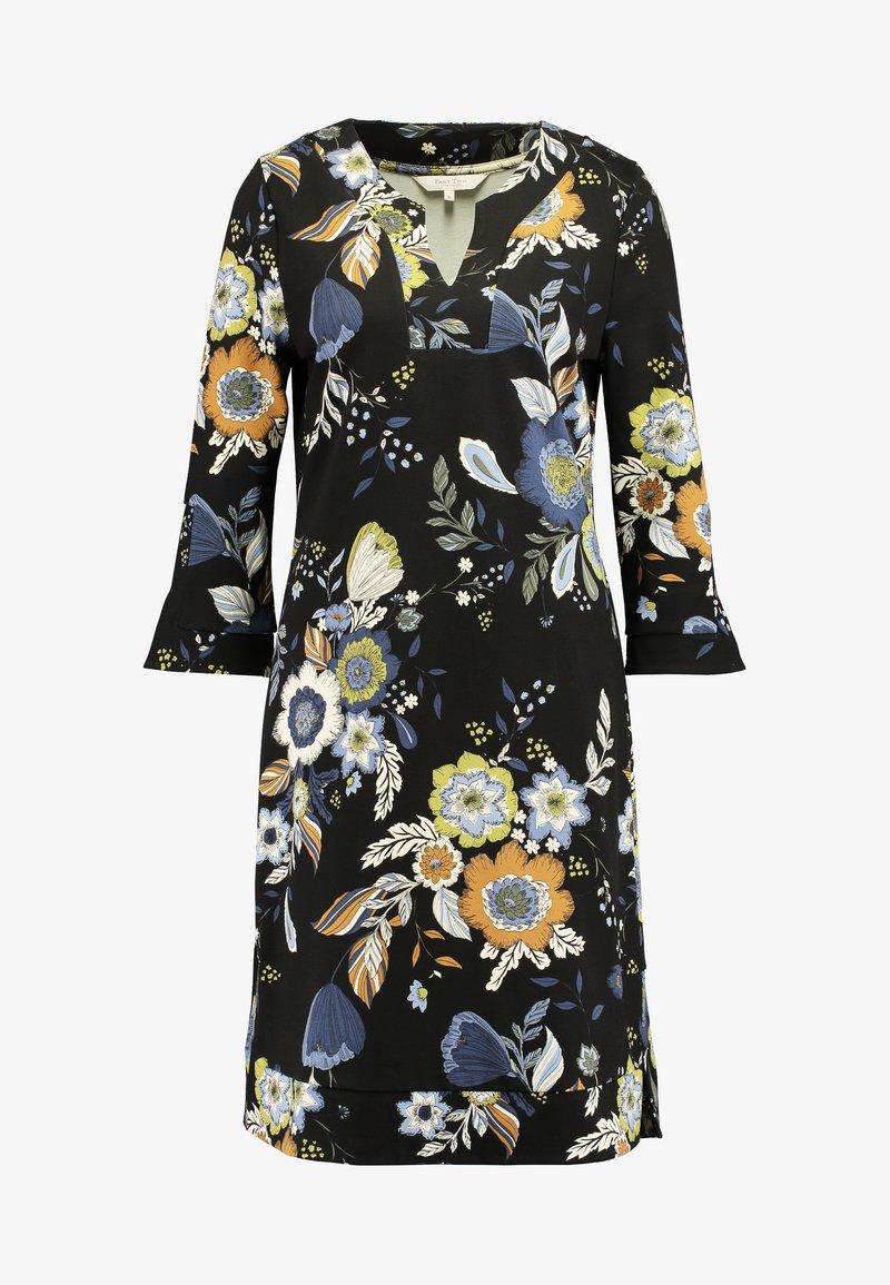 Second Script Curve Blommiga klänningar online | Zalando