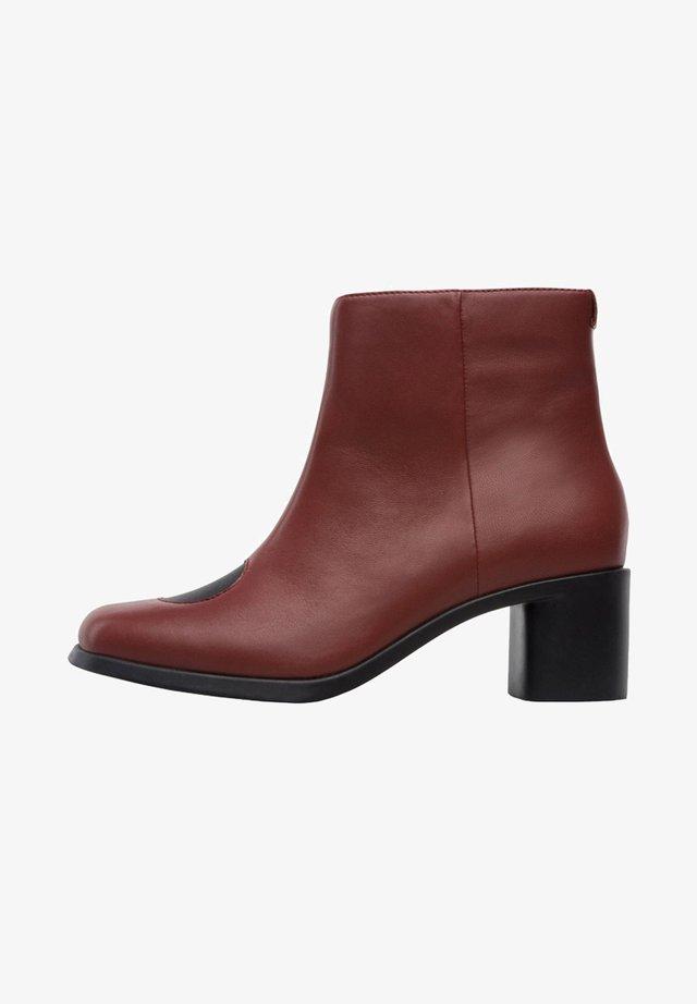 TWINS K400456-00142 - Boots à talons - multicolor
