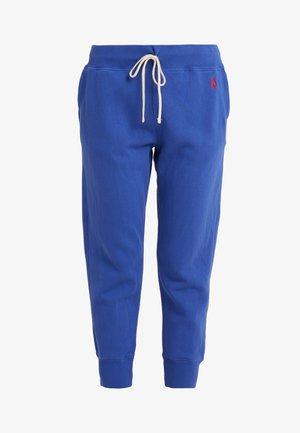 SEASONAL - Pantalon de survêtement - royal navy
